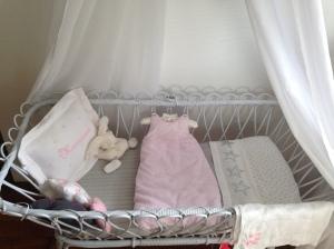 chambre bébé, équipement chambre bébé